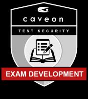 Exam & Test Development Services | Caveon Test Security