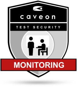 Online Test Monitoring Services | Caveon Test Security