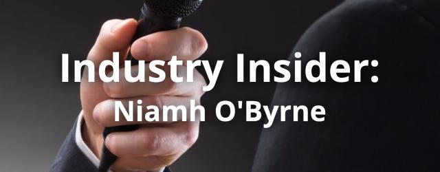 Industry Insider: Niamh O'Byrne - The Lockbox