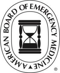 ABEM: American Board of Emergency Medicine