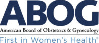 ABOG: American Board of Obstetrics and Gynecology