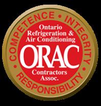 ORAC: Ontario Refrigeration & Air Conditioning Contractors Association