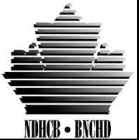 NDHCB BNCHD: National Dental Hygiene Certification Board