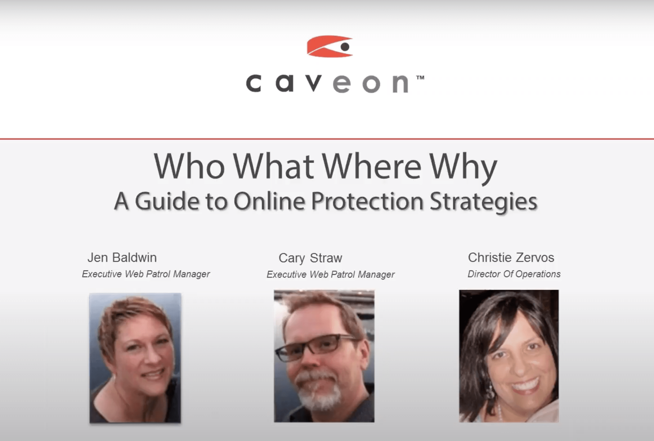 A Guide to Online Protection Strategies